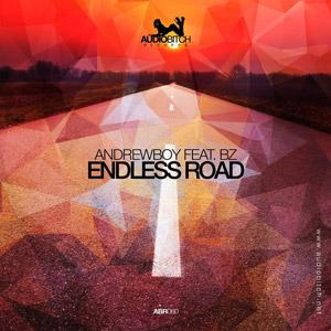 ANDREWBOY feat. BZ - Endless Road