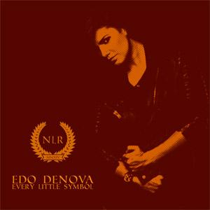 EDO DENOVA - Every Little Symbol