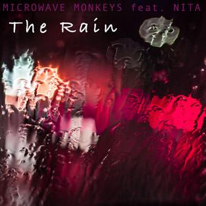 MICROWAVE MONKEYS feat. NITA - The Rain