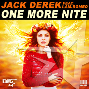 JACK DEREK feat. I.AM.ROMEO - One More Nite