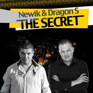 NEWIK & DRAGON S - The Secret