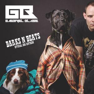 GAEBRIEL BLAISE - Barks N Beats (Official Dog Anthem)