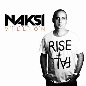 NÁKSI feat. BRIGITTA - Million