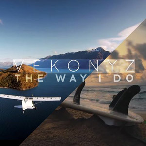 VEKONYZ - The Way I Do