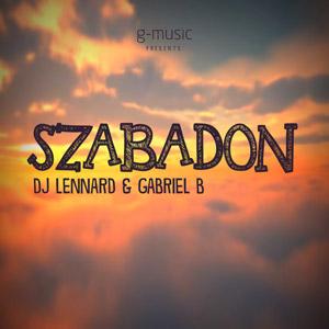 DJ LENNARD & GABRIEL B - Szabadon
