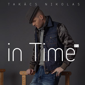 TAKÁCS NIKOLAS - in Time EP-2