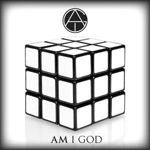 AM I GOD - Touch Me To Hear Me