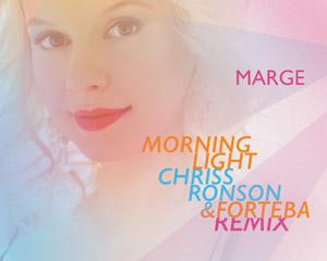 MARGE - Morning Light (Remix)