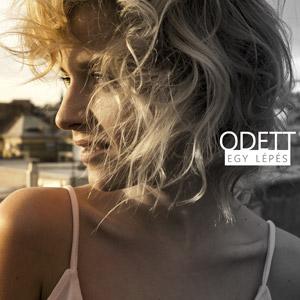 ODETT - Egy lépés