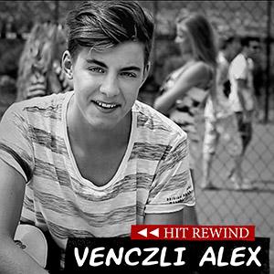 VENCZLI ALEX - Hit Rewind
