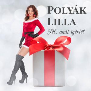 POLYÁK LILLA - Tél, amit ígértél