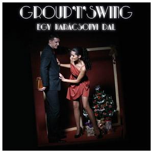 GROUP'N'SWING - Egy karácsonyi dal