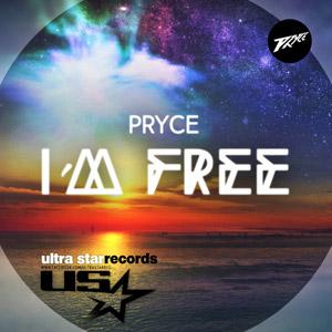 PRYCE - I'm Free