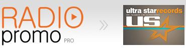 RADIO Promo PRO - Ultra Star Records