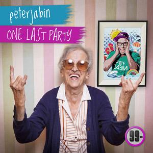 PETER JABIN - One Last Party