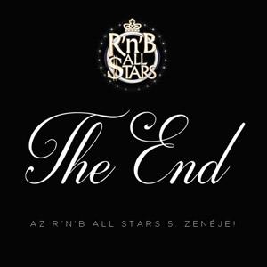 R'N'B ALL STARS - The End