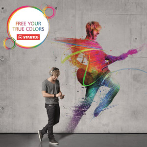 THE BATTLE - Free Your True Colors
