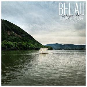 BELAU feat. HEGYI DÓRI - Island of Promise