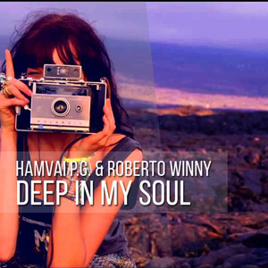 HAMVAI P.G. & ROBERTO WINNY - Deep In My Soul