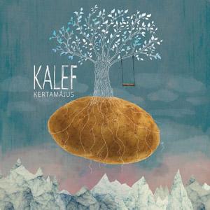KALEF - Kertamájus