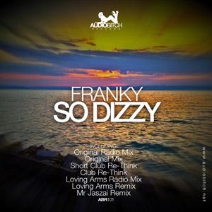 FRANKY - So Dizzy