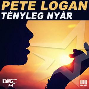 PETE LOGAN - Tényleg nyár