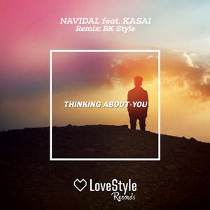 NAVIDAL feat. KASAI - Thinking About You