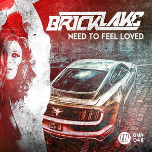 BRICKLAKE - Need To Feel Loved