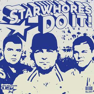 STARWHORES - Do It!