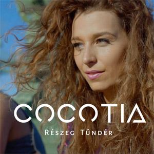 COCOTIA - Részeg tündér