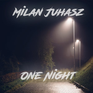 MILAN JUHASZ - One Night