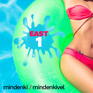 EAST1 - Mindenki mindenkivel