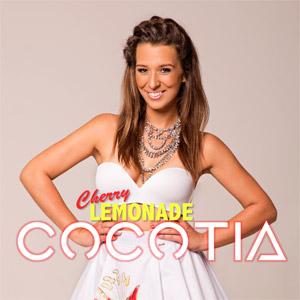 COCOTIA - Cherry Lemonade