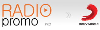 RADIO Promo PRO - Sony Music