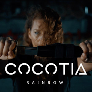 COCOTIA - Rainbow