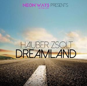 HAUBER ZSOLT - Dreamland