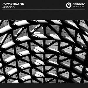 PUNK FANATIC - Shikaka