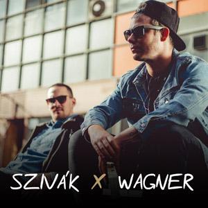SZIVÁK x WAGNER - Egy életen át