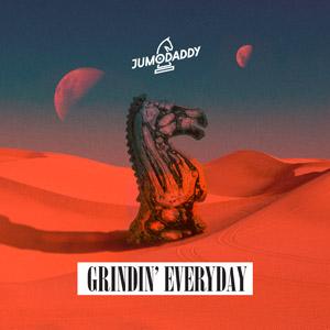 JUMODADDY - Grindin' Everyday EP