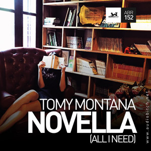 TOMY MONTANA - Novella (All I Need)