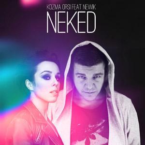 KOZMA ORSI feat. NEWIK - Neked