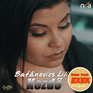 BATÁNOVICS LILI - Kezdő / Exek