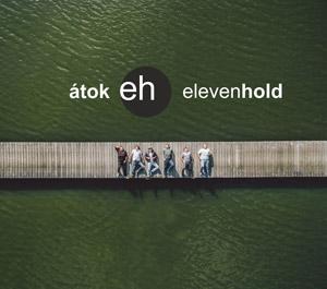 ELEVEN HOLD - Átok
