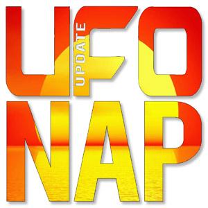 UFO UPDATE - Nap