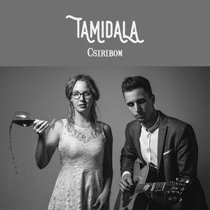 TAMIDALA - Csiribom